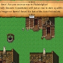 Constitution Quest - Game Maker RPG