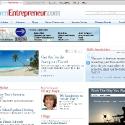 Women's Entrepreneur - Home