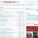 Women's Entrepreneur - Boards