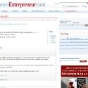 Women's Entrepreneur - Topic