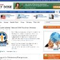 Entrepreneur Media - Blog Network Homepage